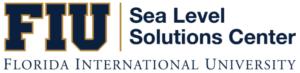 FIU Sea Level Solutions Center logo